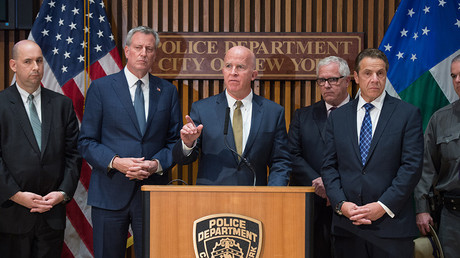New Jersey spent $42mn settling crimes committed by police