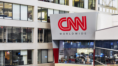 CNN World Headquarters © John Greim / Getty Images