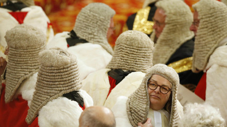 Latest attempt to reform unelected House of Lords still doesn't meet public demand