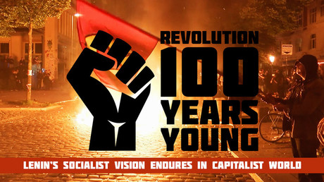 Revolution: 100 years young