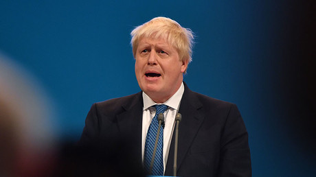 MI6 'doesn't trust' Boris Johnson enough to share information with him, claims report