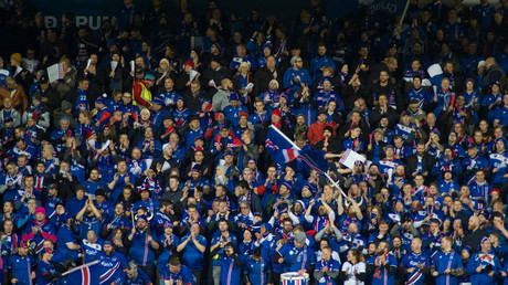 Joy of Iceland, anguish of Syria, and dreams of an Iranian wonderkid (E1)