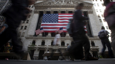 Wall Street, Bitcoin & Patrick Byrne