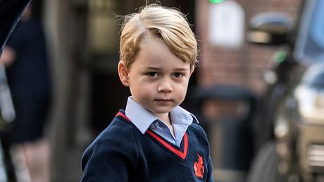 Prince George © Global Look Press