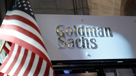 Goldman Sachs loses clients' money over failing  investment in Venezuelan 'hunger bonds'