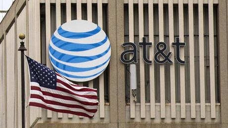 TIME-WARNER merging with AT&T? – A.I. criminal sentencing