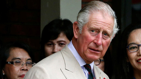 Paradise Papers: Prince Charles gave climate speeches after offshore shares purchase