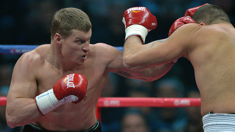 WBC lifts lifetime ban on Russian boxer Alexander Povetkin – promoter