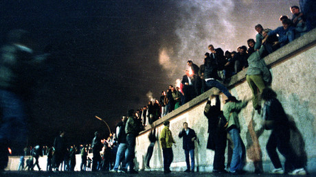 How the West built Berlin Wall 2.0
