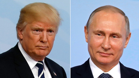 No bilateral Putin-Trump meeting at APEC due to 'scheduling conflicts'