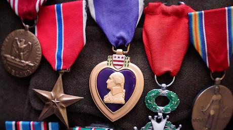 Veterans Day & the Burn Pits