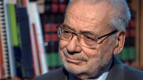 Ukraine: neither nor? Ft. Erhard Busek, former vice chancellor of Austria