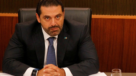 Will Saudi's gamble in Lebanon with Hariri lead to war between Israel and Hezbollah?