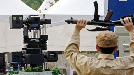 Rise of the machines: Is it time to take killer robots seriously? (VIDEOS, POLL)