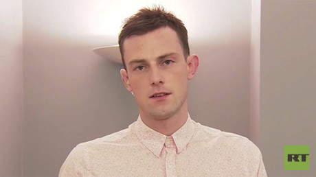 Oxfordshire maths teacher Joshua Sutcliffe told RT he feels bullied by his employer because of his religion.