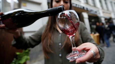 Global wine production falls to 60-year low as harsh weather hits European vintage