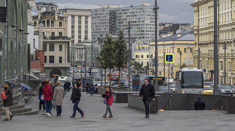Russian attitudes to US and EU deteriorate, but more citizens want relations mended