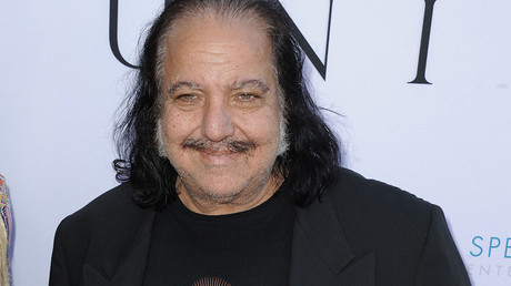 Ron Jeremy © Global Look Press