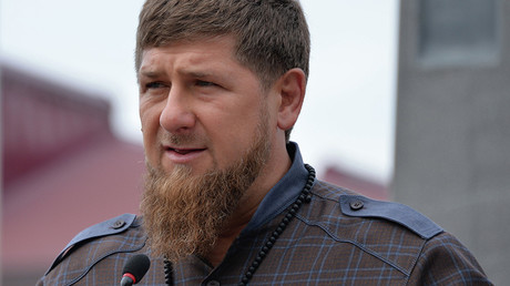 Kadyrov proposes death penalty for terrorist recruiters