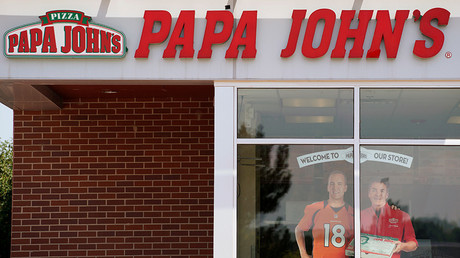Papa John's apologizes for blaming declining sales on NFL protests