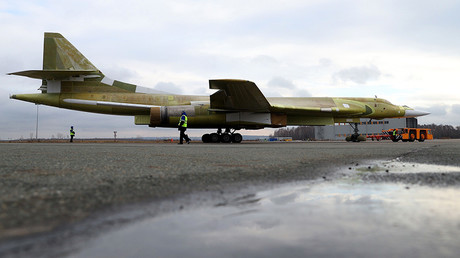 Russian military to 'drill' enemy defenses with new gliding bomb