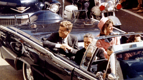 Declassifying JFK with James DiEugenio