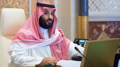 Saudi turmoil