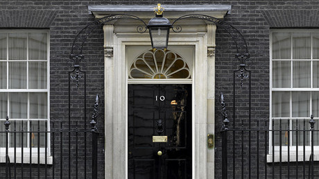 Downing Street. © Richard Bryant / Global Look Press