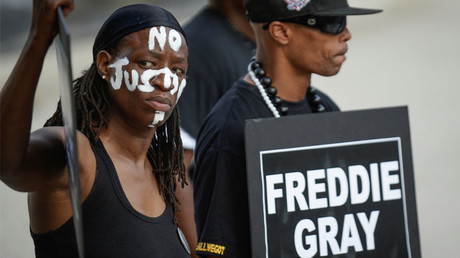 5th Baltimore cop cleared of all charges relating to death of Freddie Gray