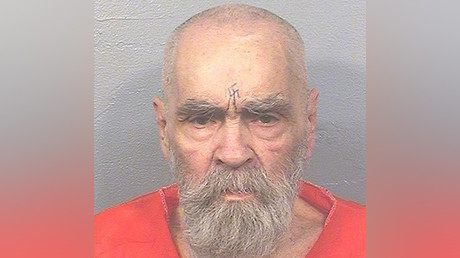 Convicted mass murderer Charles Manson dies at 83