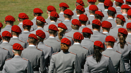 Sexual misconduct in German Army on rise, defense minister says revelations 'a positive sign'