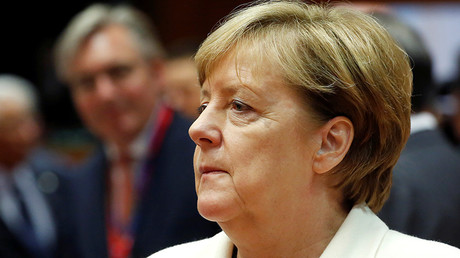 Good match? Merkel & Social Democrats still at odds on major issues as coalition talks gets underway