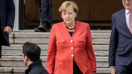 How will Germany's political turmoil affect Brexit negotiations?