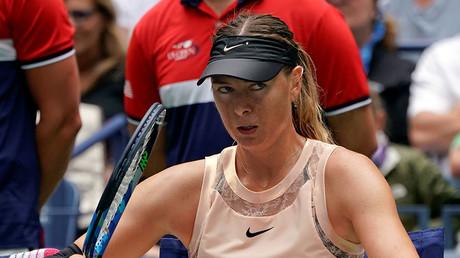 Sharapova named in Indian luxury property fraud probe – report