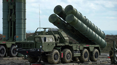 Turkey will start receiving S-400 components from Russia in 2019 – defense minister