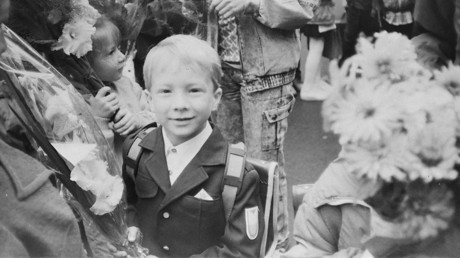 Find the boy: 30yo film in Soviet camera spurs social media quest