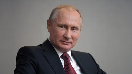 Putin: New US national security strategy is offensive & aggressive, Russia must take note