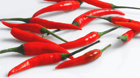Red hot craze: French schools hit by 'chili pepper game' fad, police alarmed