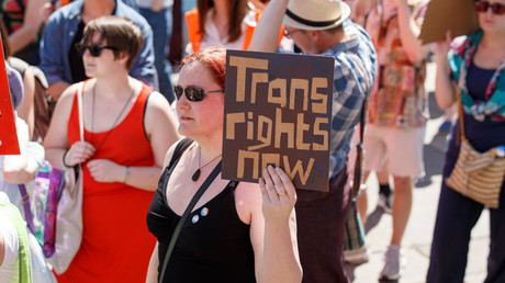 Fear of offending trans people ruining healthy debate, says radical feminist