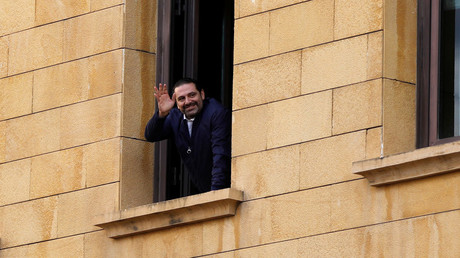 From abrupt resignation to shock reversal: Lebanon's Hariri U-turns after 19-day crisis (VIDEO)