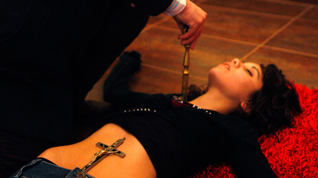 Catholic Church 'is failing to train priests in exorcism' – Irish priest