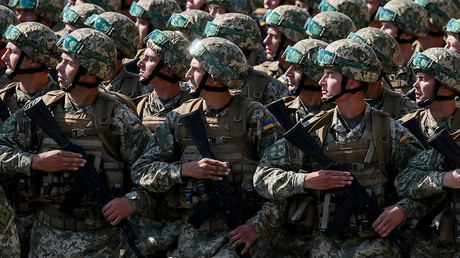 'Entirely defensive in nature'? US greenlights supply of lethal arms to Ukraine