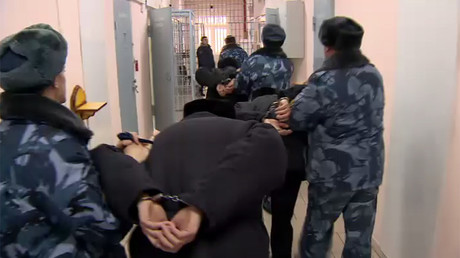 Black Dolphin: RT gets inside Russia's most fearsome supermax no one's ever escaped from