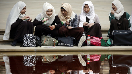 No parallel societies: Austria wants headscarf ban in kindergartens and primary schools
