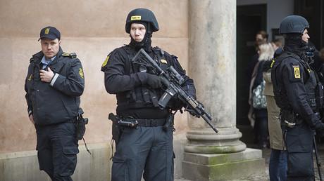 Wannabe teenage terrorist loses appeal in Danish High Court