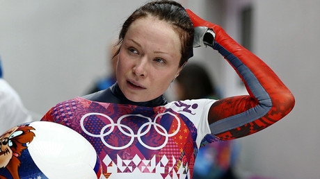 'Highly politicized attack on Russia ' – banned skeleton athlete on IOC decision