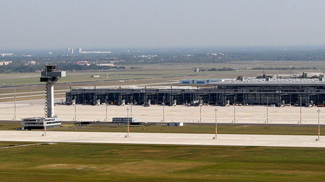 Never-ending construction: Berlin's unfinished airport still plagued by 'fundamental faults'