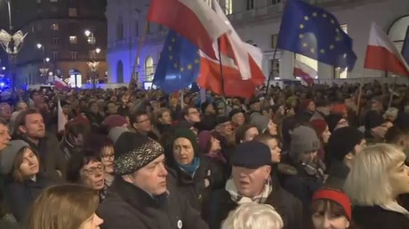 Polish president ignores EU sanctions warnings, signs justice reform package into law