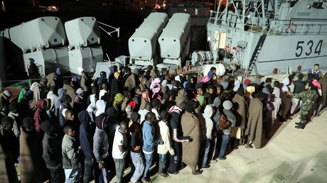 EU complicit in Libya migrant torture and abuse – Amnesty