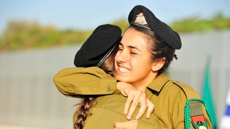 Israel to deploy 1st female tank unit